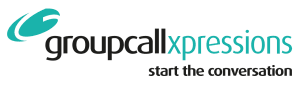 Groupcall Xpressions Logo