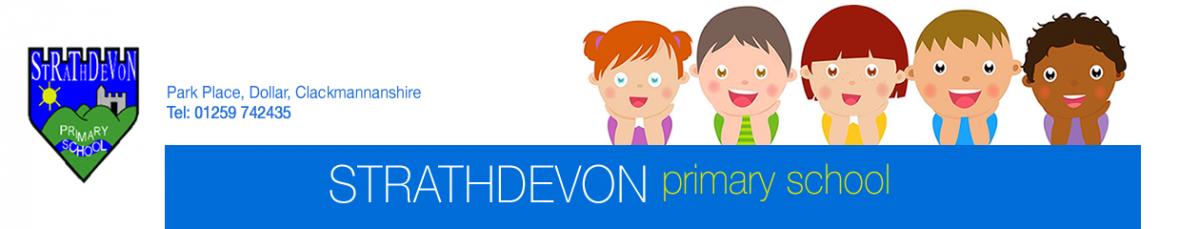 Strathdevon Primary