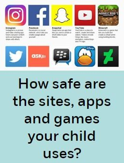 Online Safety Awareness Workshops – Tuesday 29th October