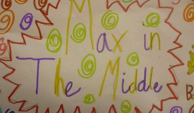 P7 – Max in the Middle Showcase