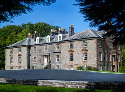 Lockerbie Manor Information Event (24/02/20)