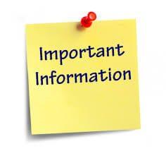 Important Update on Schools and Nurseries