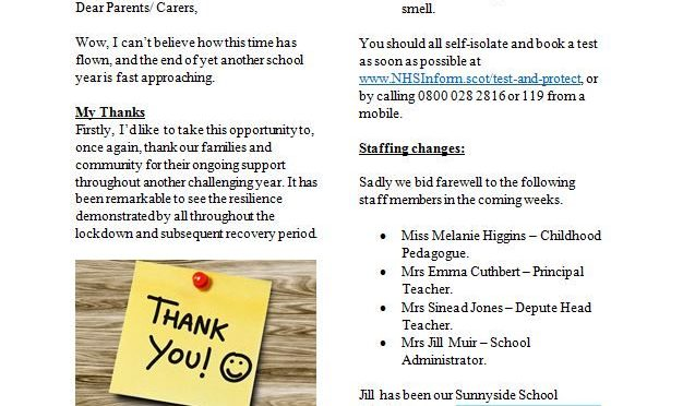 School and ELC Newsletters now available for download