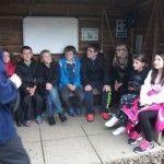 Group C 3G! Miss Rennie & Mrs Andrews too!!!!!!!!