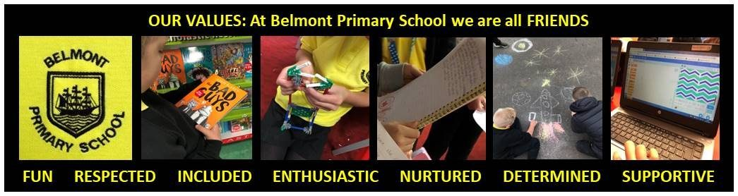 Belmont Primary School's P.67 (Red Area) Blog | Welcome to