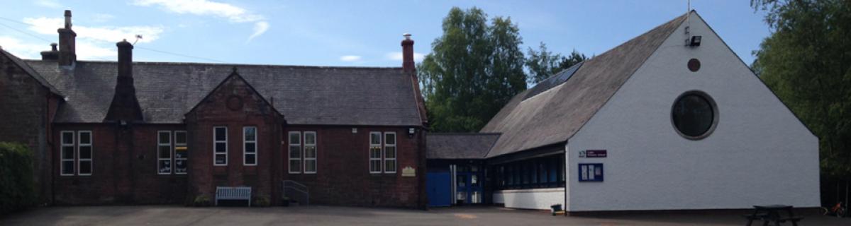 COLLIN PRIMARY SCHOOL