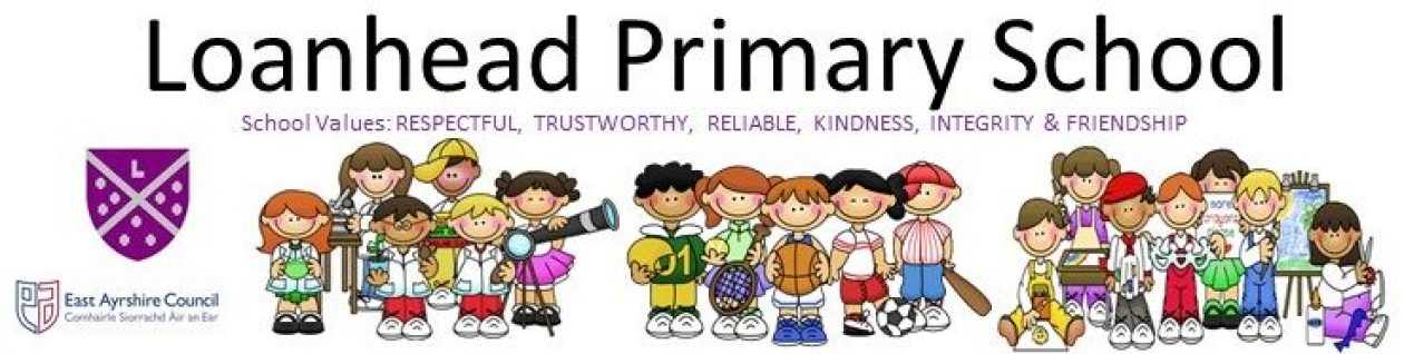 Loanhead Primary