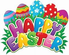 Happy Easter from staff and pupils at Catrine PS