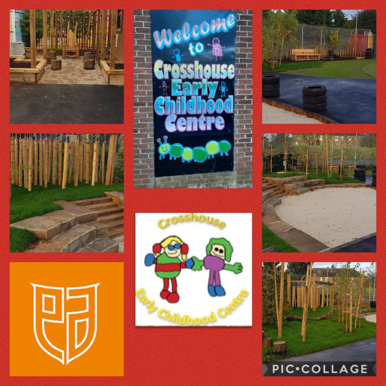 Crosshouse Early Childhood Centre Blog