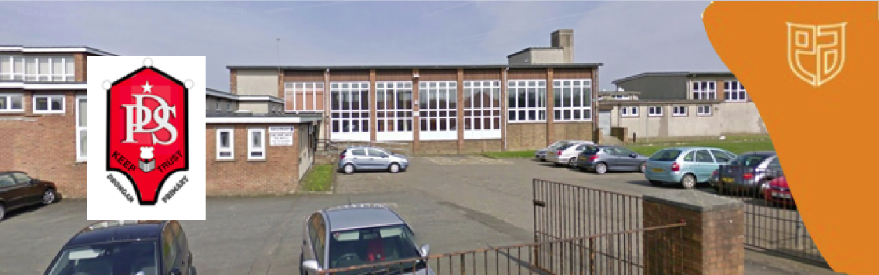Drongan Primary School and ECC