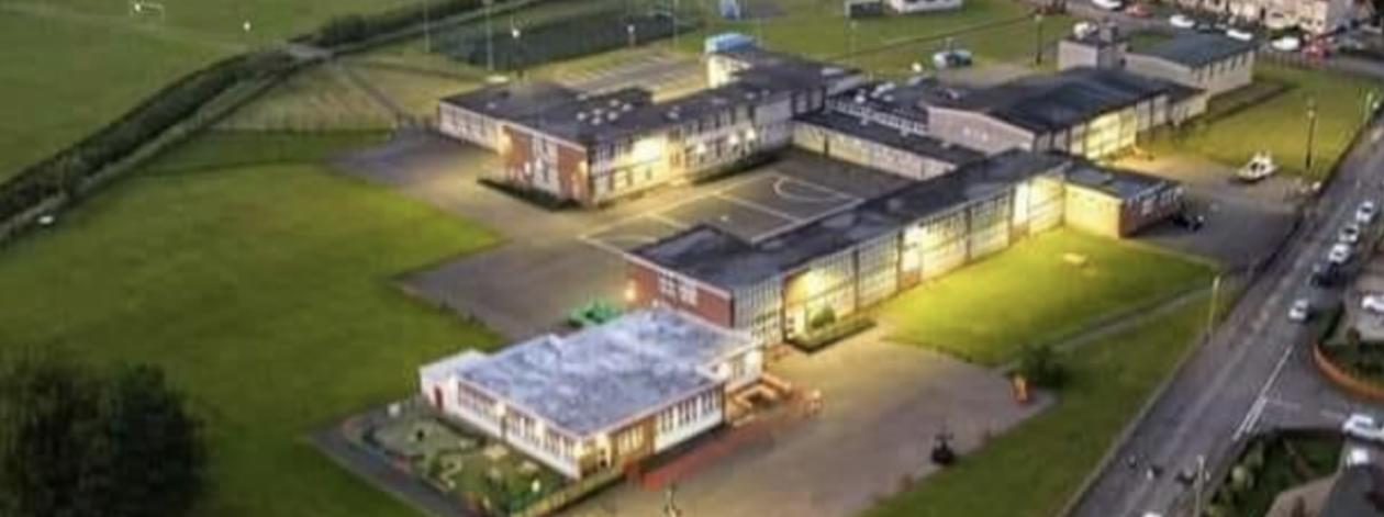 Drongan Primary School and ECC