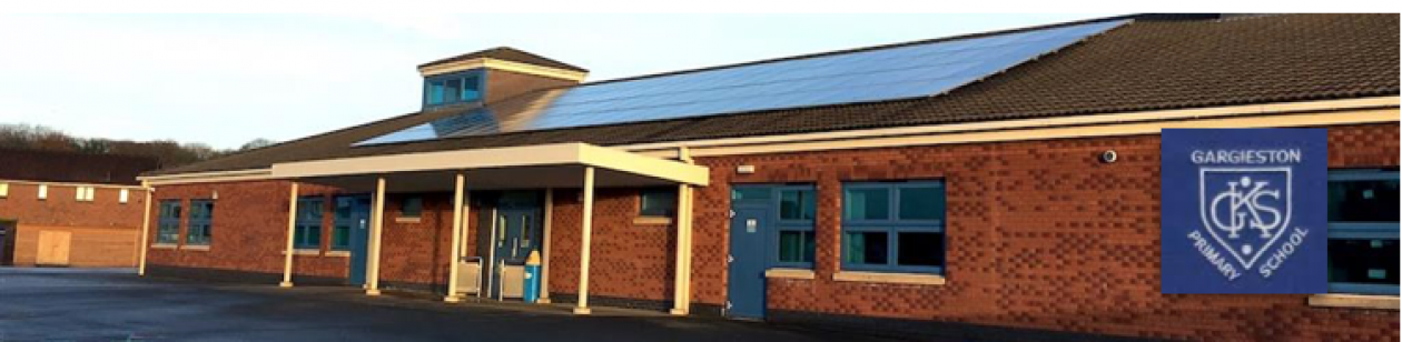 Gargieston Primary and ECC