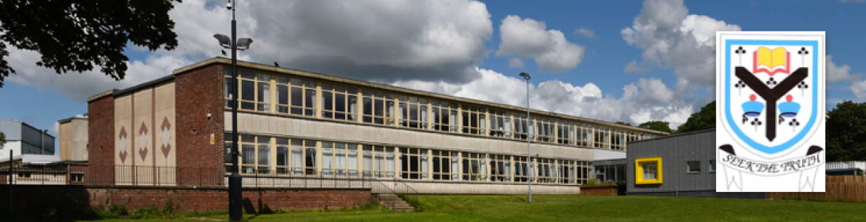 Lainshaw Primary and Early Childhood Centre