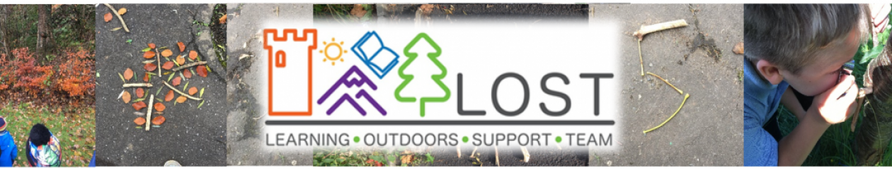 Learning Outdoors Support Team