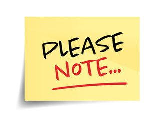 Letter from Onthank Parent Council Chairperson
