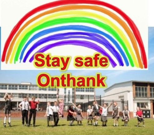 Onthank Primary 2020