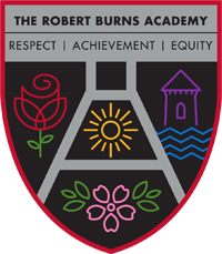 THE ROBERT BURNS ACADEMY