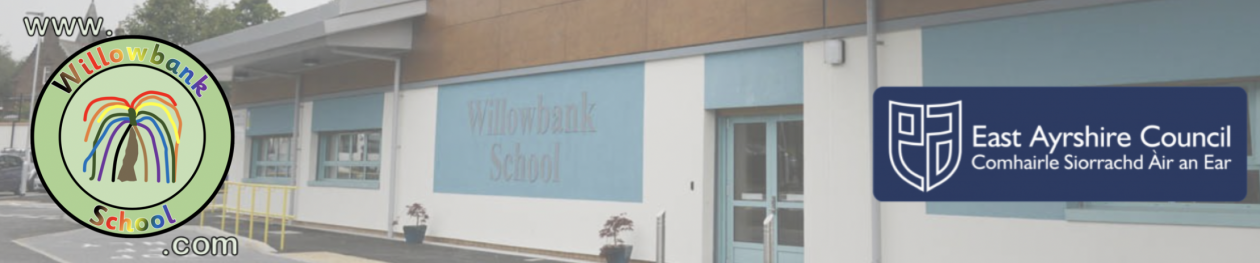 Willowbank School, Kilmarnock