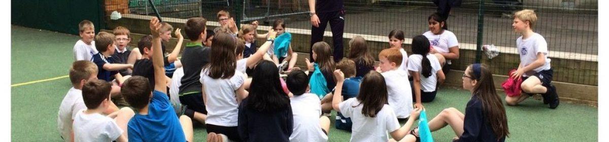 Bearsden Primary School