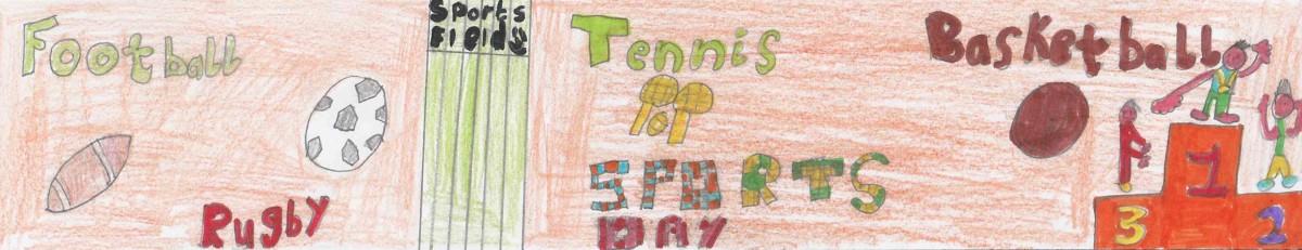 School Sports Day theme P5