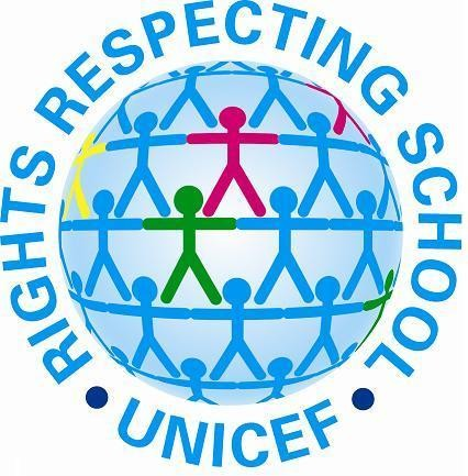 Image result for rights respecting schools badge