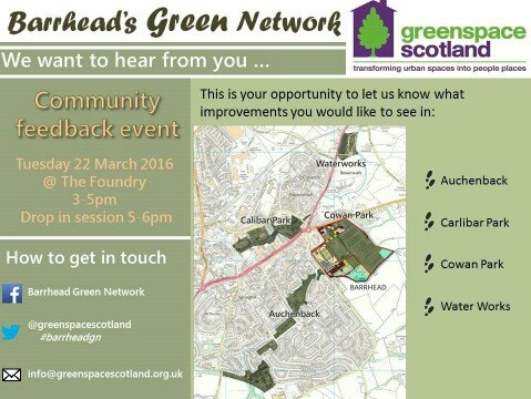 Barrhead Green Network