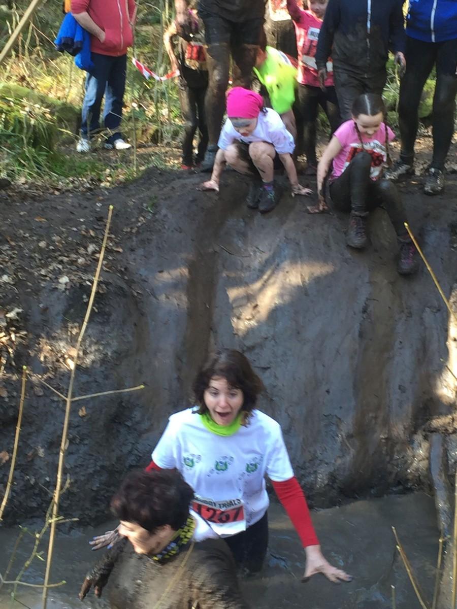 Muddy Mile 10