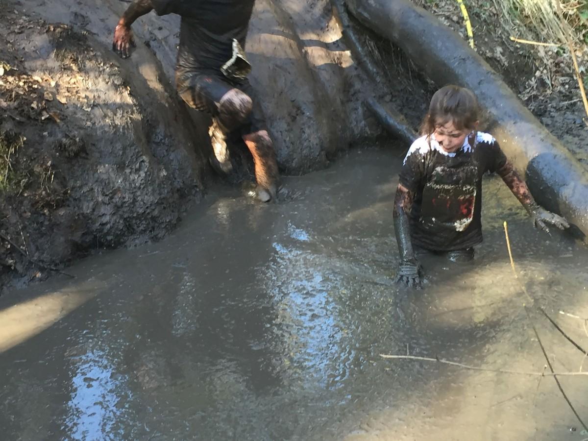 Muddy Mile 18