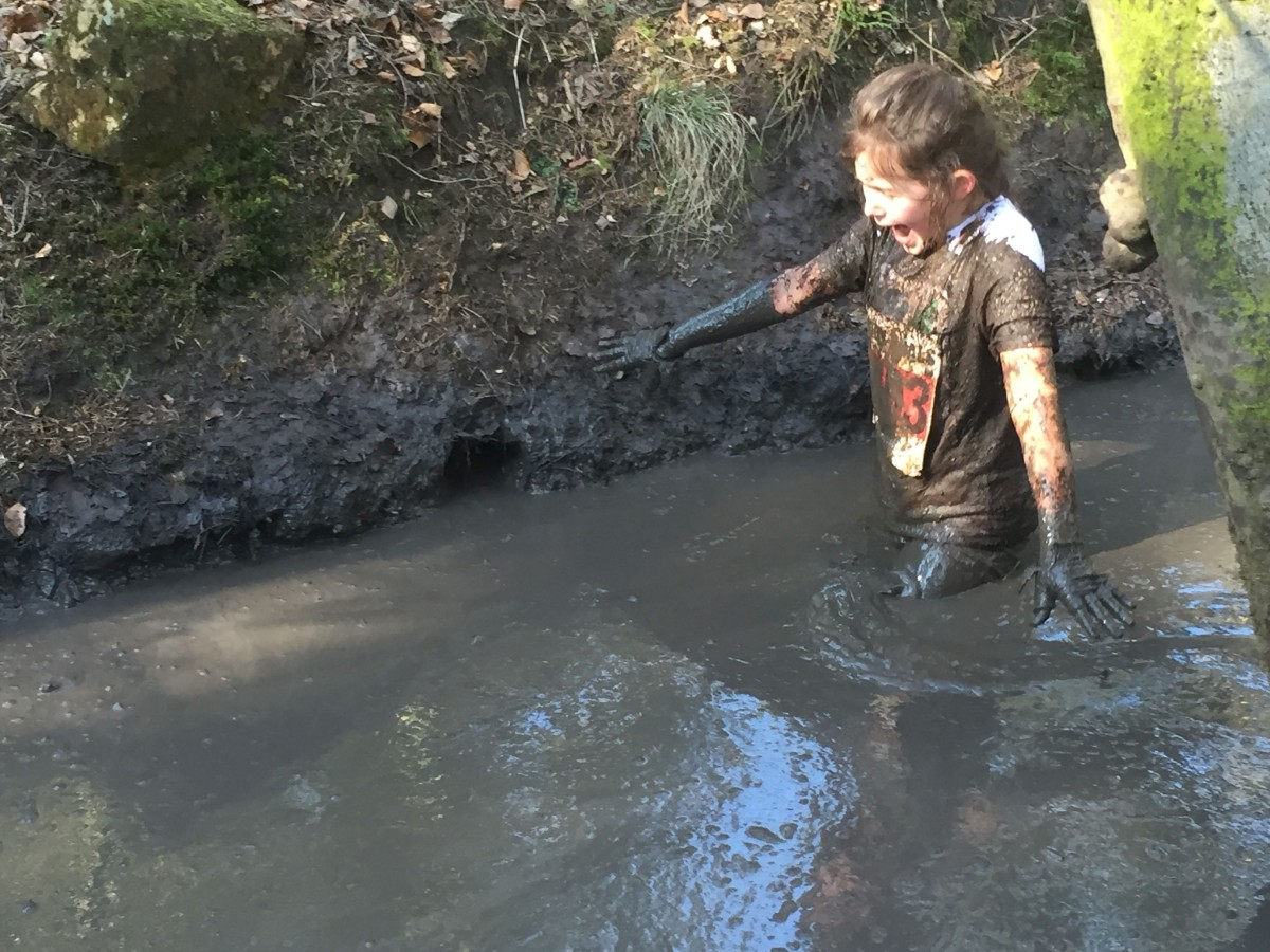 Muddy Mile 19