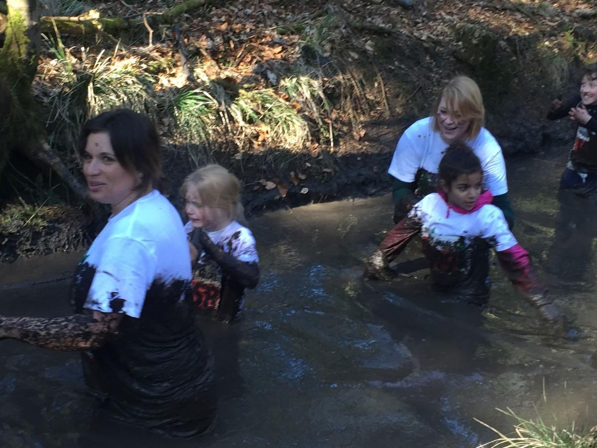 Muddy Mile 23