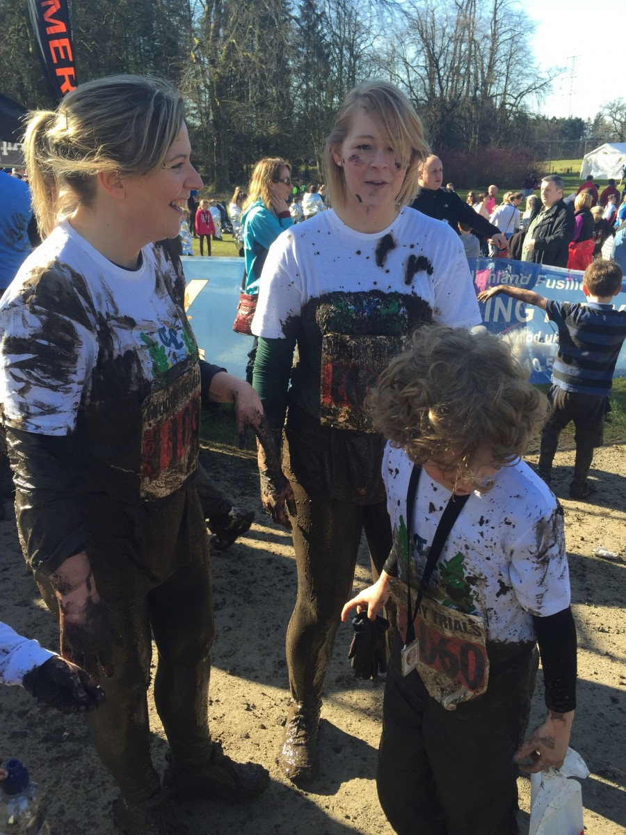 Muddy Mile 27