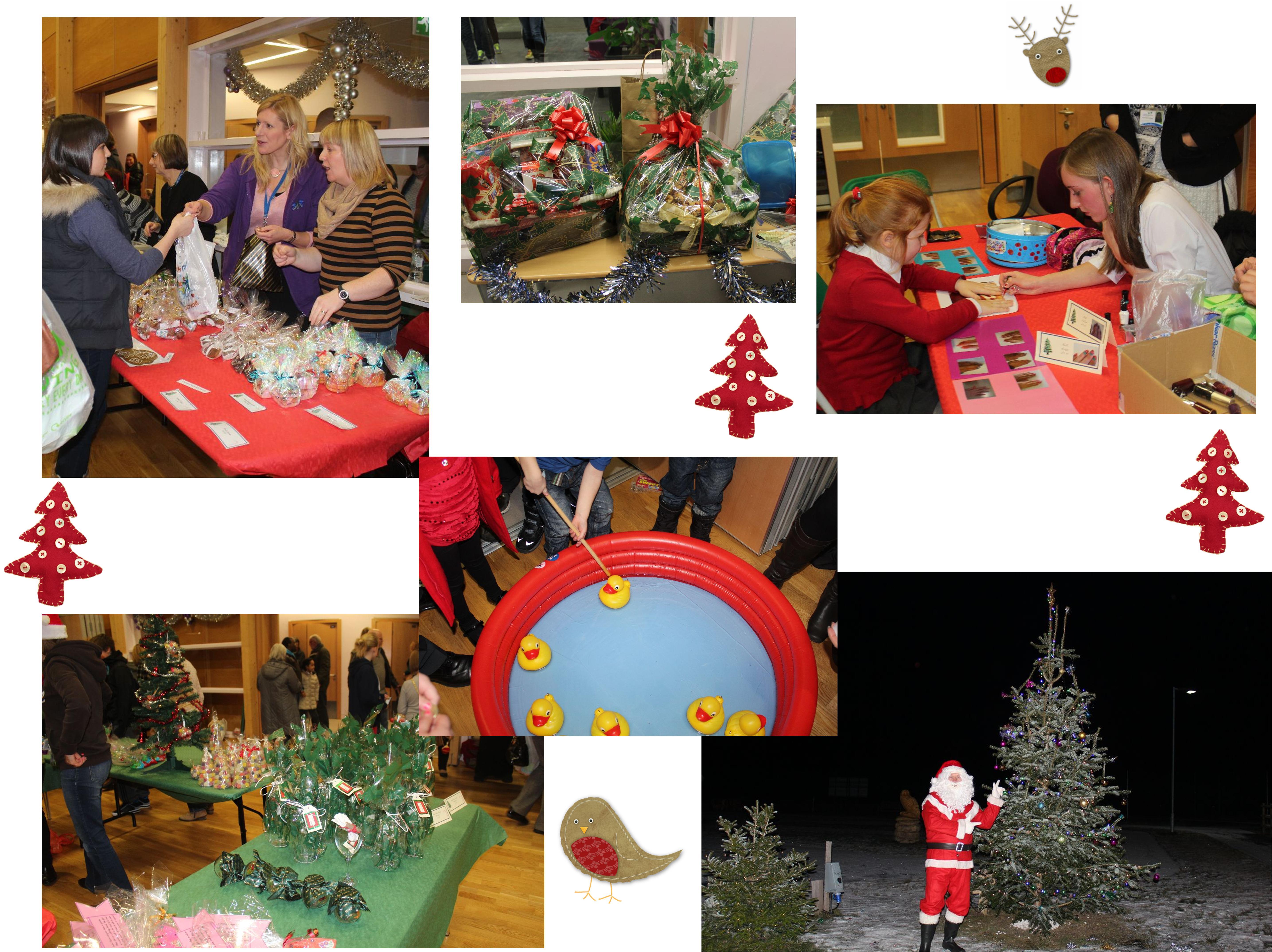Winter Wonderland Thank You | Isobel Mair