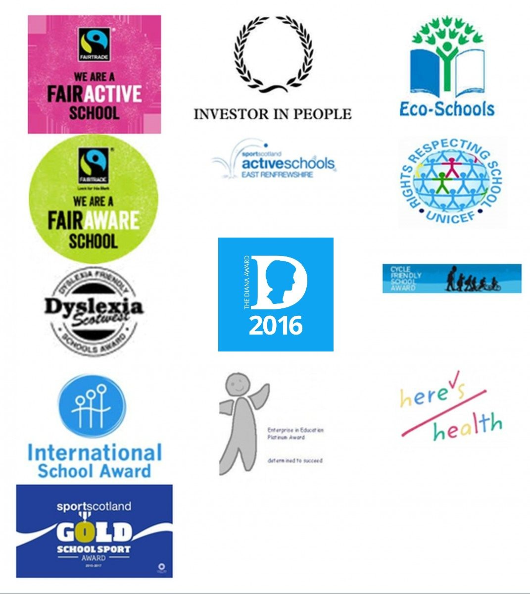 Award logos 2