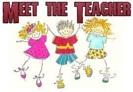 Meet the Teacher Day