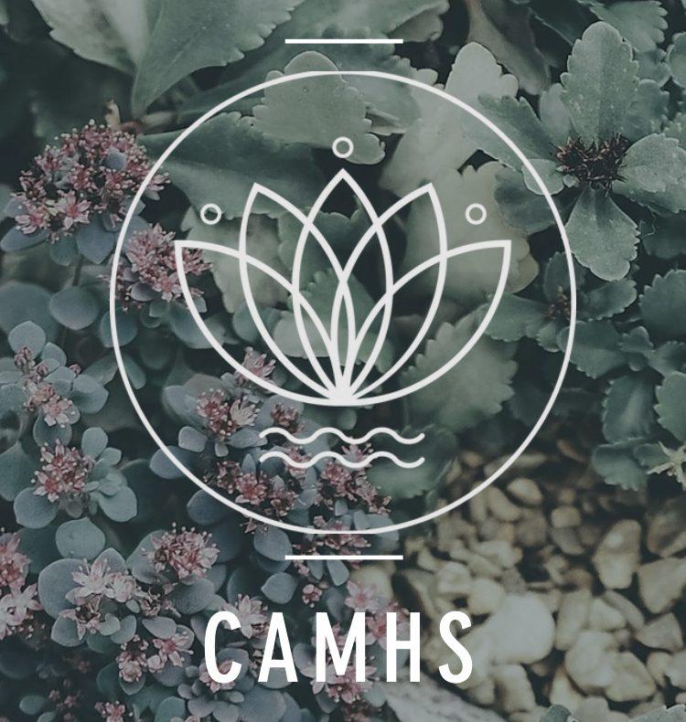 CAMHS website | Health & Wellbeing