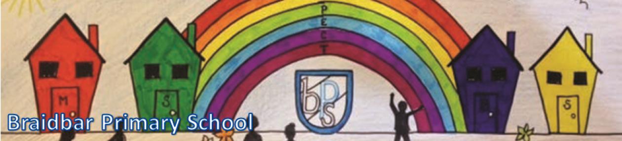 Braidbar Primary