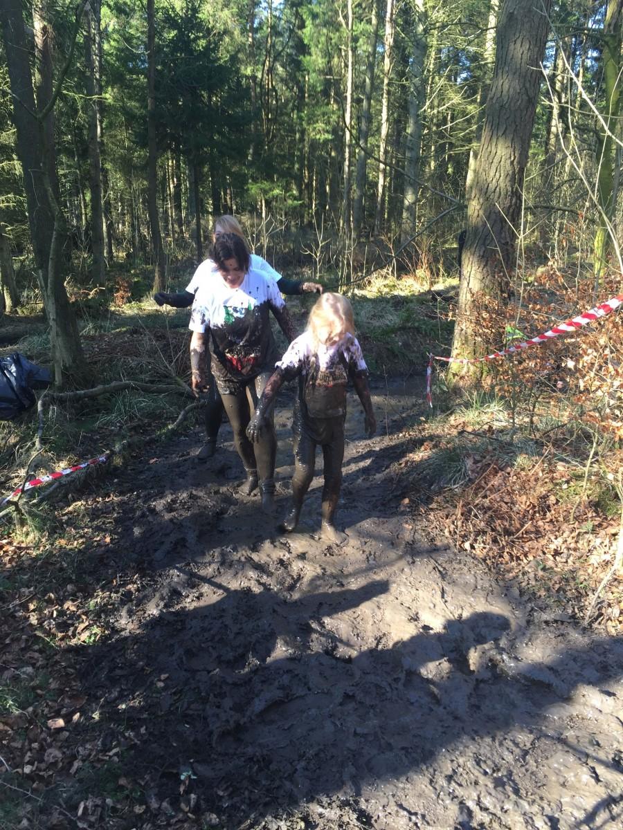 Muddy Mile 24