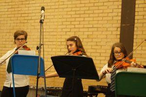 string-trio