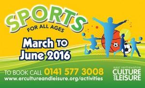 Sports Mar-Jun16