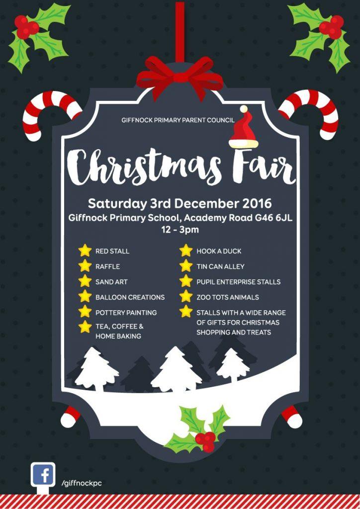 parent-council-christmas-fair-2016