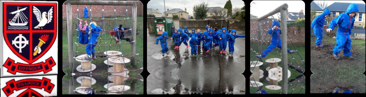 Giffnock Primary