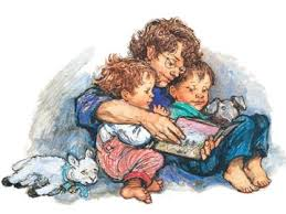 Finding Truth for Toddlers: Why Good Stories Matter