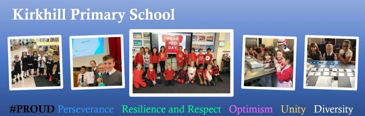 Kirkhill Primary