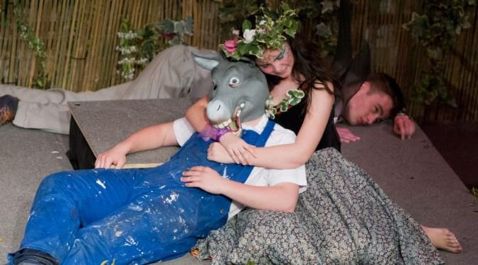A (Pure Brilliant) Midsummer Night's Dream