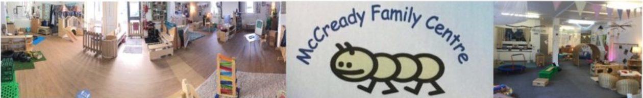 McCready Family Centre