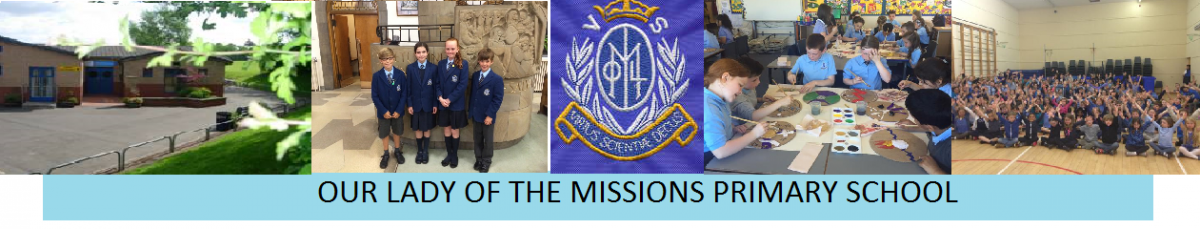 Our Lady of the Missions Primary