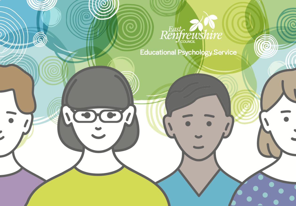 East Renfrewshire Educational Psychology Service
