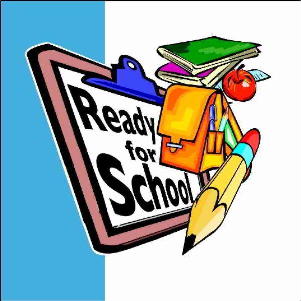 ready for school | St Joseph's Primary School