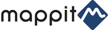 Logo for Mappit
