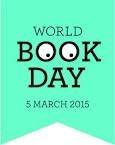 World Book Day 02.03.15